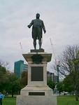 The Right Hon. C.C. Kingston - Eminent Australian Statesman